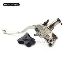 مخلب مضخة ليفر الهيدروليكية أسطوانة رئيسية عدة ل KTM 125 150 200 250 300 350 400 450 EXC EXC F SX SX F SX W XC W XC F XCW SXF