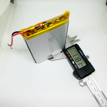 3.7v li po li-ion batteries lithium polymer battery lipo ion rechargeable lithium-ion for 10000ma  DIY mobile power