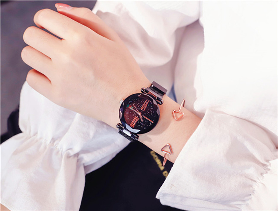 Ladies watch  (9)