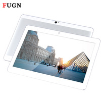 Original 10 Inch 3G 4G Phone Call Octa Core Android Tablets PC 4GB 64GB Dual SIM