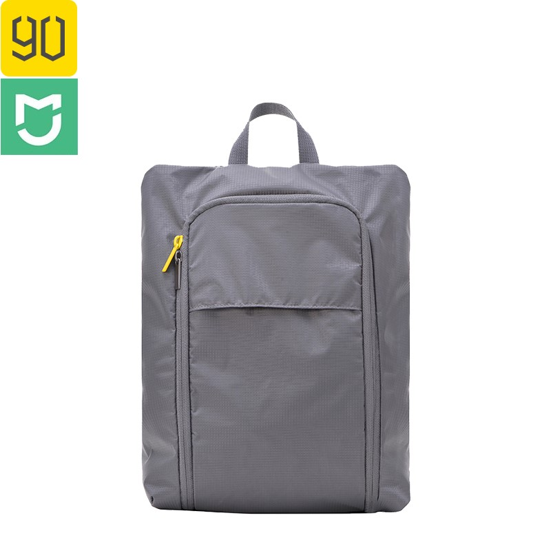 Xiaomi Ecosystem 90FUN Multi-Function Shoe Bag Storage Bag Water Resistant Dustproof Foldable in Travel Trip Vacation Men Women Shoe Bags