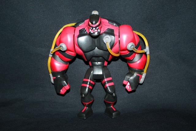 Kids Toys Action Figure: Free Shipping Comic Book Hero Batman BATMAN Venom Person