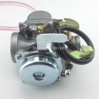 MOTERCROSS Super performance MIKUNI 26mm Motorcycle Carburetor Carb For Suzuki EN125 GS125 GN125 Moto Carburador