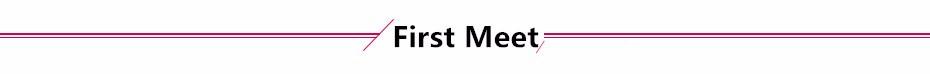 1First Meet
