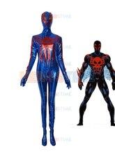 Spider-man de métallique 2099