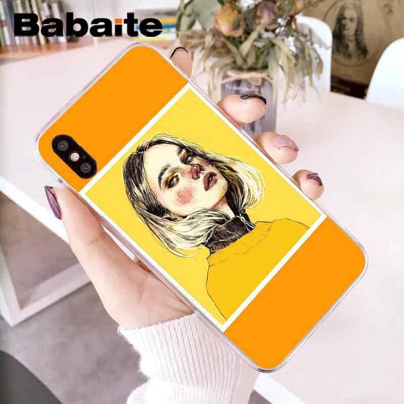 Babaite цветочный винтажный летний отличный эстетический чехол для телефона для iphone XS Max 6 6S 7 7plus 8 8Plus 5 5S XR 11 11pro 11promax