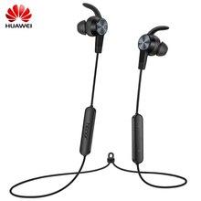 Оригинальный Huawei am61 Huawei Honor XSport гарнитура Bluetooth am61 IPX5 Водонепроницаемый Беспроводной наушники с микрофоном открытый наушники