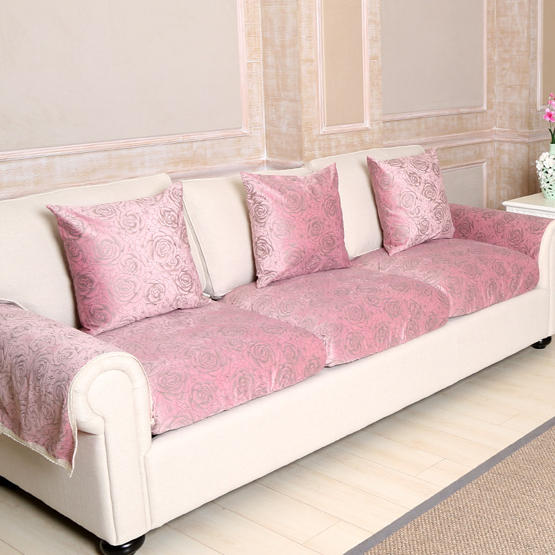 Customized Sofa Sets Fabric Hat Antiskid Combination Cushion Cover In From Home Garden On Aliexpress Alibaba Group