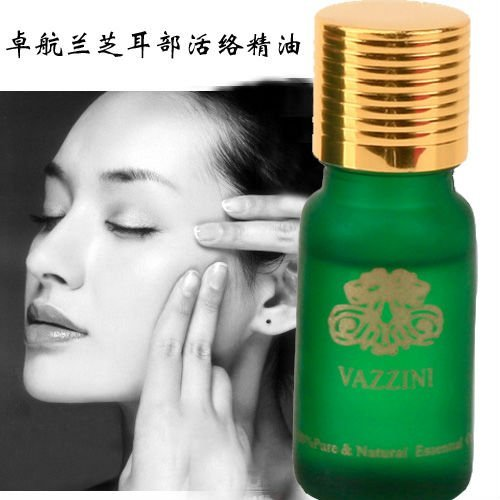 100% natural 10ml Vazzini ear care maintenance compound essential oil FREE SHIPPING (F27)
