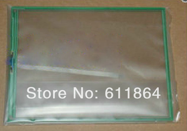 Touch Screen Glass SCN-4W-FLT08.4-001-0H1 New new original 10 4 inch scn a5 flt10 4 z14 0h1 r e929264 touch screen glass