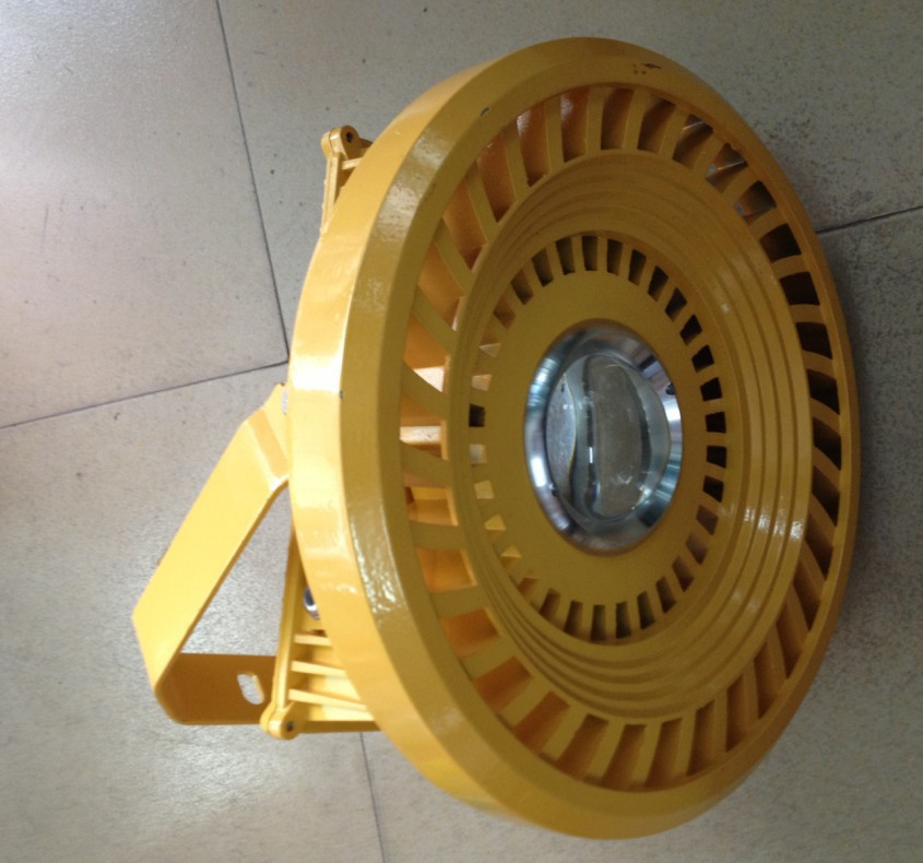 High Power LED Explosion Proof Lights 30W Mine Gas Station