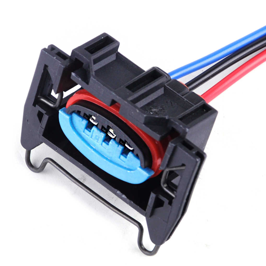 beler Ignition Coil Pack Wiring Harness Connector Fit For Ford Mazda  645-302 3U2Z14S411TNA 1P1727 57-5508
