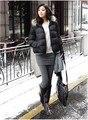 1 шт стильный большой бархат поддельные 2 шт. леггинсы юбка брюки леггинсы брюки сплошной цвет толстый хлопок