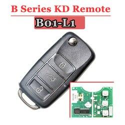Free shipping (1 piece)B01 L1 KD remote  3 Button  B series Remote Key with Black colour for URG200/KD900/KD200 machine