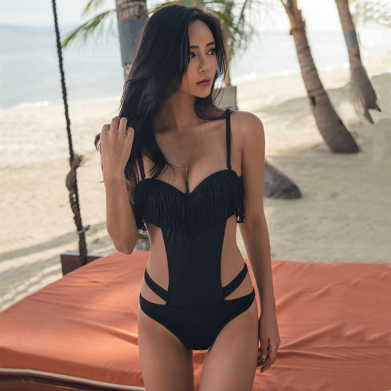 Swimwear Women Lady Bikini 2017 May Beach Girls Plus Size Sexy Swim Suits High Waist Raise New Damy Bayan Mayo Badeanzug swimming suit for women sexy one piece swim suits may beach girls plus size swimwear 2017 new korean push up d 16117 mayo maio