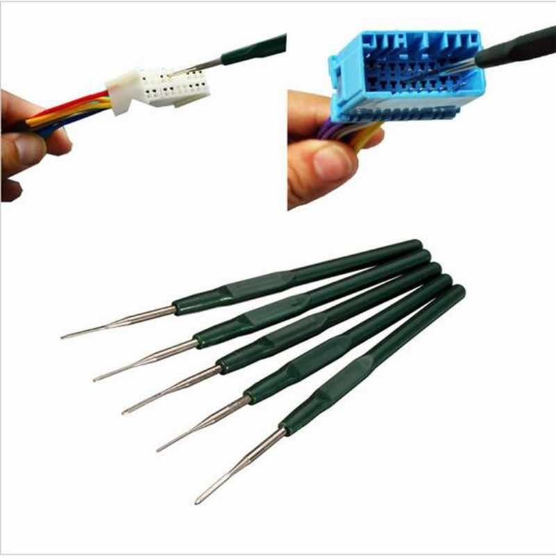 Detail Feedback Questions about YG 5Pcs/Set Car Wire Terminals
