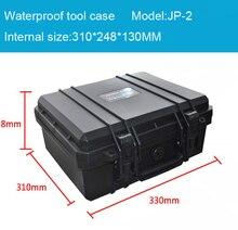 dex (waterproof tool case with lid foam)
