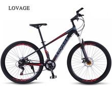 זאב של פאנג הר אופני אופניים שומן כביש אופני bmx 21 מהירות אלומיניום סגסוגת 27.5 אינץ איש נשים של mtb bmx אופני משלוח חינם