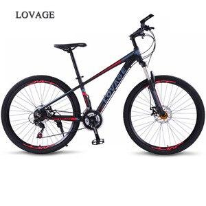 Image 1 - זאב של פאנג הר אופני אופניים שומן כביש אופני bmx 21 מהירות אלומיניום סגסוגת 27.5 אינץ איש נשים של mtb bmx אופני משלוח חינם