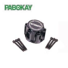 Cubos de bloqueo de rueda libre automático, para NISSAN Pickup D22 x-terra 00, B018 40260-1S700 402601S700, 1 unidad