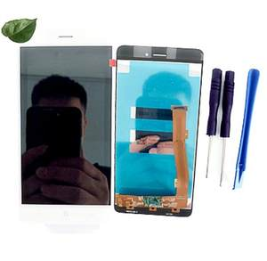 Lcd-Display TP-LINK Digitizer-Assembly-Replacement Touch-Screen for Neffos X1 with Tools