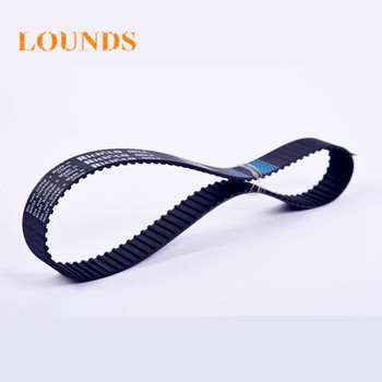 Free Shipping   T5X900X10 Teeth 180   Width 10mm length 900  mm Pitch 5mm T5 900 10  T5  Industrial Timing belt  10pcs