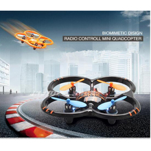X8C 2.4Ghz 4-Axis Gyro RC Quadcopter Drone UAV RTF UFO Wide Angle RC Quadcopter Remote Control Helicopter