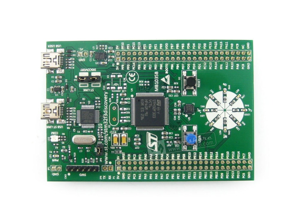 STM32F3DISCOVERY-5