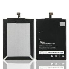 3030mAh Mobile Phone Battery BM33 For Xiaomi Mi4i Mi 4i 5.0 Inch Smartphone Rechargeable Li-ion Batteries Batteria+Repair Tools