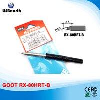 GOOT RX 80HRT B Electric Soldering Iron Exchangable Soldering Iron