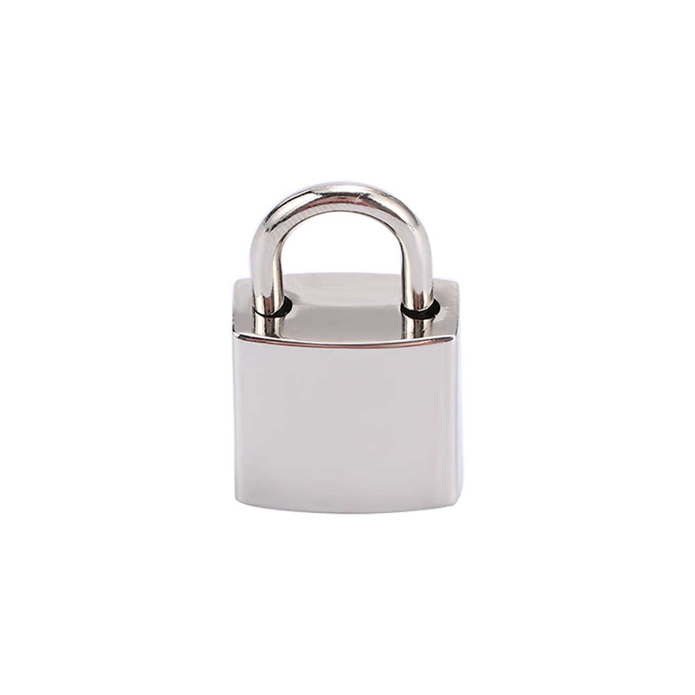 Mini Archaize Padlocks Lock With key for Jewelry Box Storage Box Luggage Case Diary Book Home Improvement Hardware