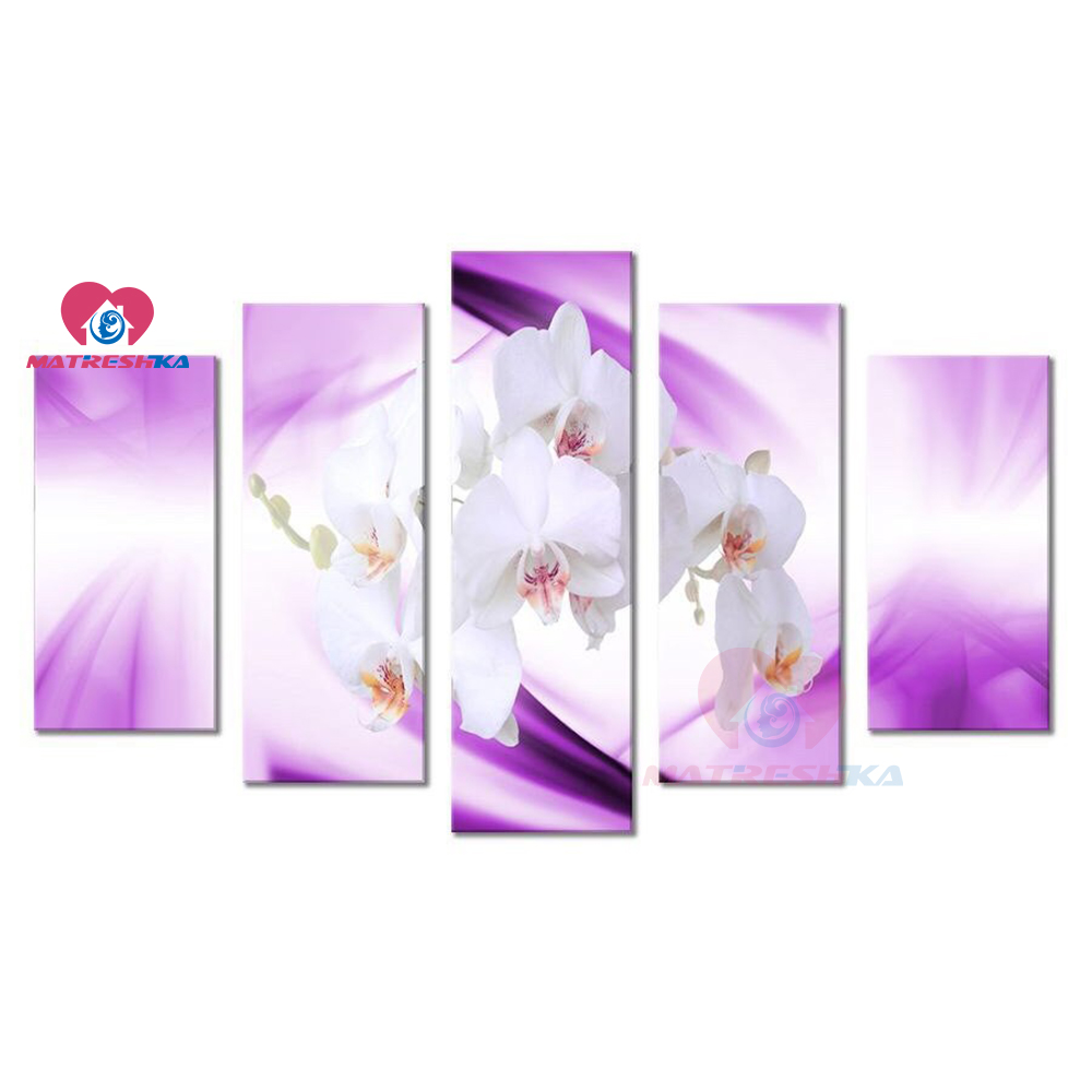 5PCS Full Diamond Embroidery sale 5d Diy Diamond Painting flower Full Mosaic sale wall pictures canvas Multi-painting home decor5PCS Full Diamond Embroidery sale 5d Diy Diamond Painting flower Full Mosaic sale wall pictures canvas Multi-painting home decor