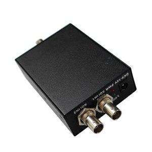 Image 5 - SDI Anahtarı 3G/HD/SDI 2x1 Switcher ile BNC Dişi Destek 1080P Dağıtım Genişletici projektör için monitörlü kamera Ücretsiz Kargo