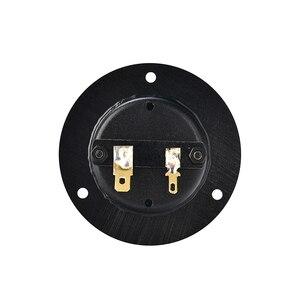 Image 5 - GHXAMP 65mm AMT Tweeter Speaker Unit 8Ohm 15 30W Treble Loudspeaker 89DB N45 Neodymium Air Motion Transformer 1PC