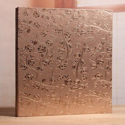 Fremdness 6 Inch 400 Қалта Кілті Фотоальбомы - Үйдің декоры - фото 5