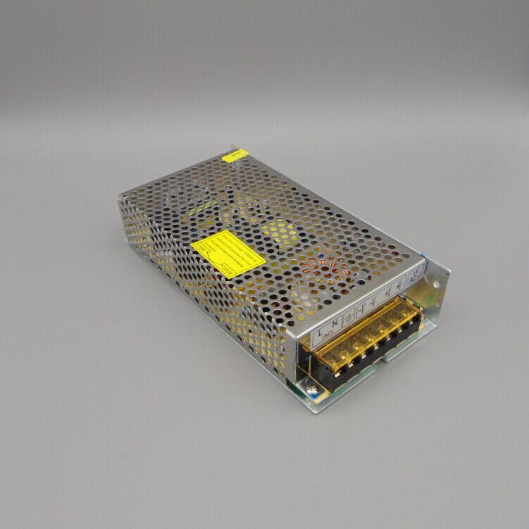 S-120-24 switching power supply 24V 5A 120W LED power supply минипечь gefest пгэ 120 пгэ 120