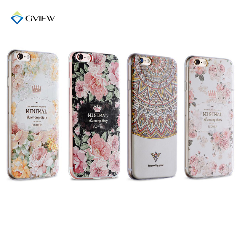 Aliexpress.com : Buy Gview Cover Case For iPhone 6 6s 3D