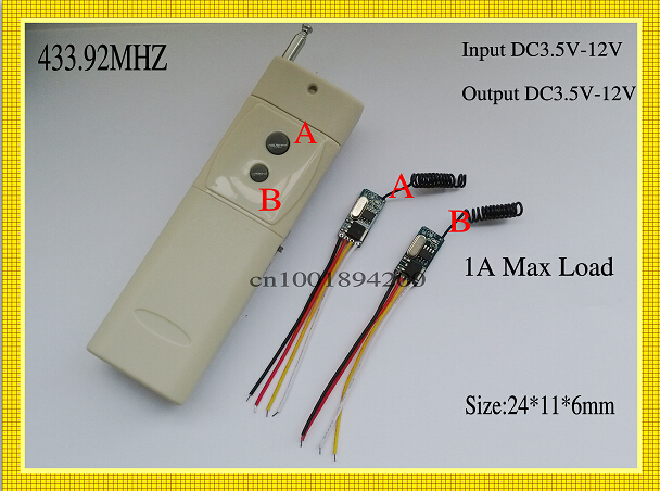Lights Lighting Remote Control Switch Mini Micro Receiver Transmitter Alarm System Security Remote Control Controller 433 Switch environmental information in the context of nuclear energy development