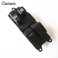 Electric Power Window Master Switch For Toyota Corolla AE111 CDE110 CE110 EE111 WZE110 84820-12450 8482012450