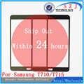 Новый 8 дюймов для Samsung Galaxy Tab S2 8,0 2015 T710 T715 Переднее стекло 8,0