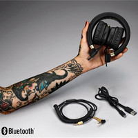 MAJOR II Wireless Headphone For Marshall Deep Bass Noise Canceling Bluetooth Headset MAJOR 2 Headphone With