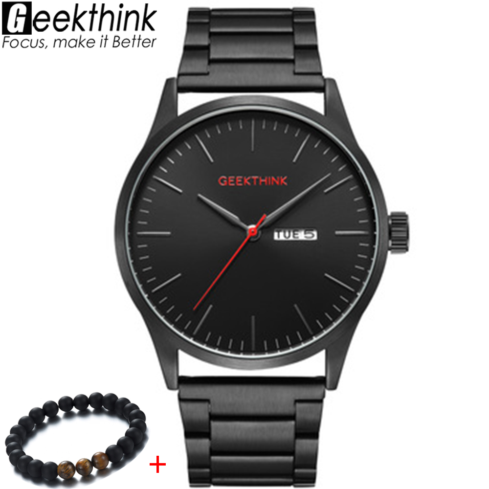 Geekthink Unique Design Photographer Series Men Women Unisex Brand Wristwatches Sports Quartz Creative Watches relogio masculino