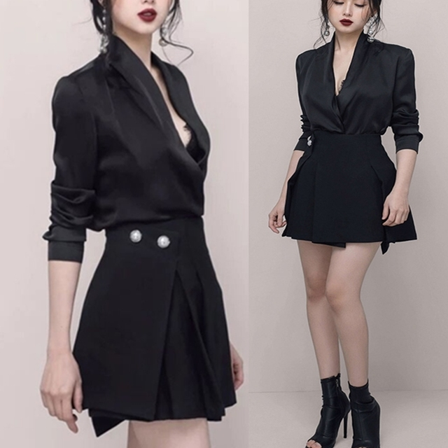 Sexy work suits for women