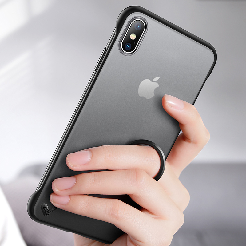 iphone xs max case ring