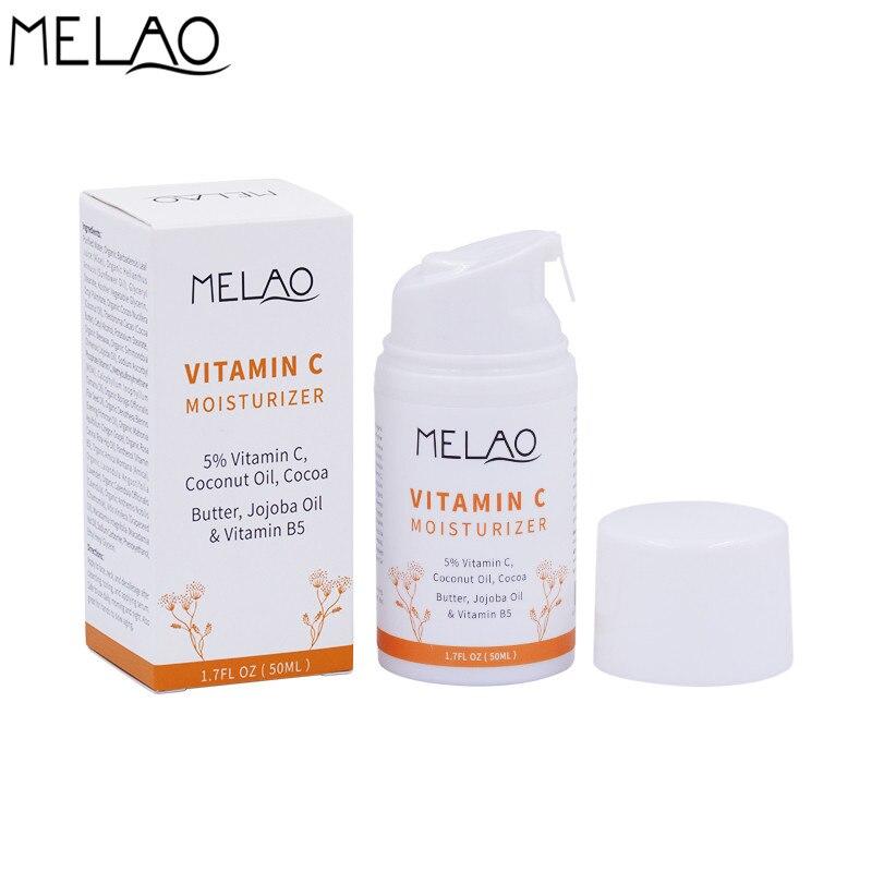 C facial lotions Vitamin
