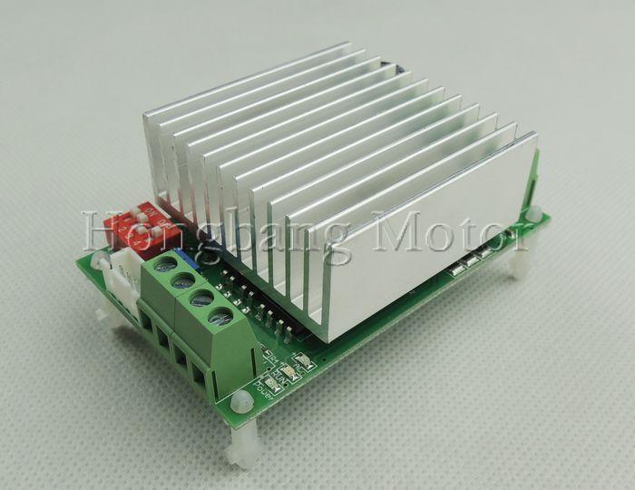 MACH3 USB CNC de 5 ejes 100 kHz suave paso a paso tarjeta de Control de movimiento de placa de adaptación + 4 unids TB6600 1 eje 4.5A controlador de Motor paso a paso de la Junta - 5