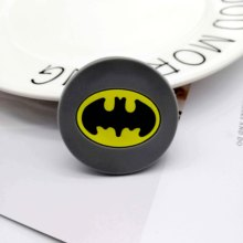 Batman Logo Pop Grip Socket