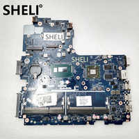 KEFU SUPER !! 100% NEW ZSO50 LA-A994P 787810-001 Laptop motherboard for HP  250 G3 NOTEBOOK PC onboard PROCESSOR N2840