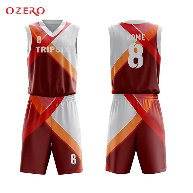 oem sublimation custom basketball jersey maker basketball jerseys  basketball uniform designer 9a4464f21897