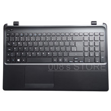 New Laptop Keyboard Palmrest C Cover For Acer Aspire E1-510 E1-530 E1-532 E1-570 E1-572 570 532 572G E5-571 E5-551 V5WE2 z5we1(China)